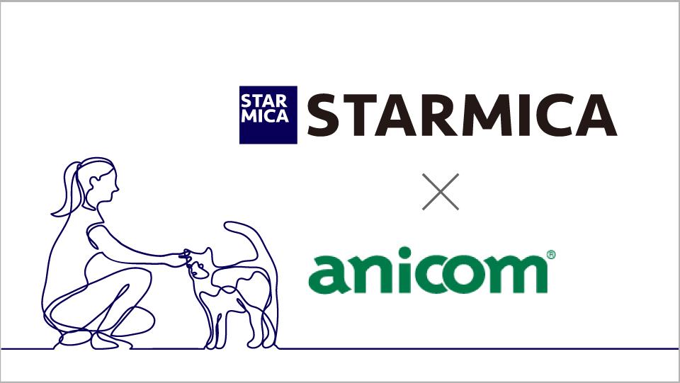 スター・マイカとアニコム損保がペットオーナー向け課題解決型リノベーションマンションを共同企画ねこと暮らすリノベーションマンションの販売を開始します。